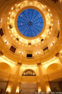 Centro Cultural Banco do Brasil, centro historico do Rio de Janeiro