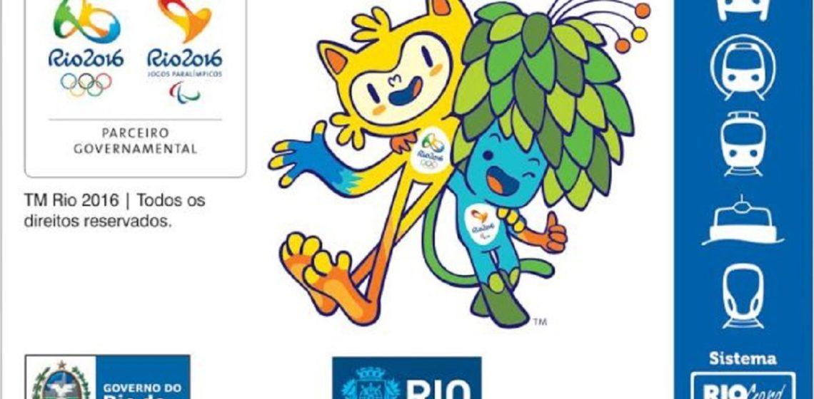 Rio Card Olimpico