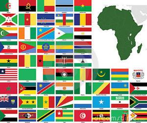 bandeiras-e-mapas-do-vetor-de-frica-17263387